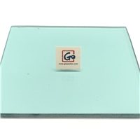 Colored Laminated Safety Glass