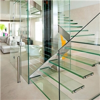 Tempered Laminated Glass High Quality