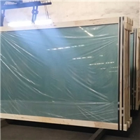 Building Glass 2mm-19mm Clear Float Glass