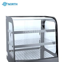 Insulated Glass For Refrigeration Glass Door