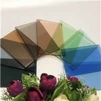 Dark Green/Dark blue/Dark Grey/ Ford Blue/French Green/Pink/Bronze/Euro Grey Float Glass