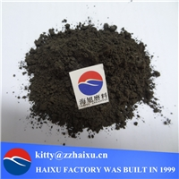 World best price chrome ore powder