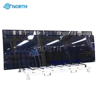 6+12A+6 insulating glass
