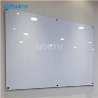 Gradient Acid Etched Ultra Clear Glass Frost Glass For Partition