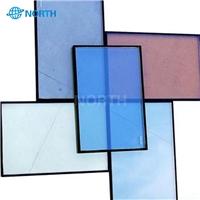 4mm,6mm,8mm Tempered Cheap Price Reflective Glass