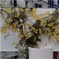 High-quality Digital Printing Glass