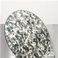 Clear Antique Mirror Glass