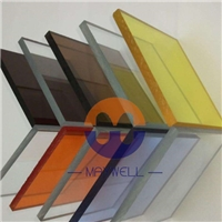Clear/Color/Transparent Acrylic sheet Plexi glass