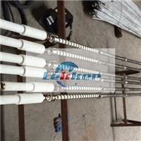 Heaters For TAM Glass, Heating wire coil, Heating resistor for glass tempering machine