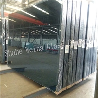5mm Ford blue coated glass, Vina glass