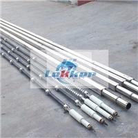 Tamglass Heater cover tube, Tamglass Heating Element tube for Glass Tempering Furnace, Tamglass, Glaston