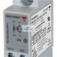 Industrial SSR LED Indicatorl Solid State Relay SSR-H80zf