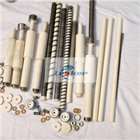 Ceramic Parts for Glass Tempering Furnace Heater,Ceramic Socket for glass tempering furnace heater