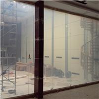65V high transparent non-adhesive PDLC film smart film
