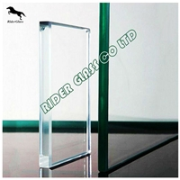 2-19mm Ultra Extra Clear Glass