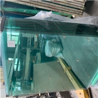 3-19mm tempered glass