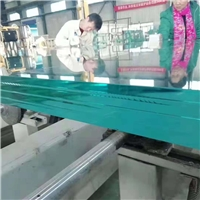 6.38-20.76mm  SGP ,EVA, PVB laminated glass