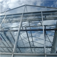 greenhouse and hobby glass