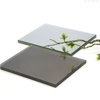 hot sale Tempered glass two way mirror  tops sheet glass with best prices