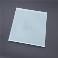 Acid Etched Glass FOR office wall