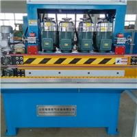 glass pencil edging machine round edging glass machine
