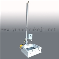 Drop Ball Shock Tester For Laminated Glass