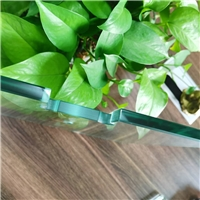 12Mm Ultra Clear Float lowe Tempered Glass