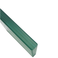 Bullet-proof tempered glass Supplier