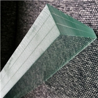 Safety Bullet-proof Glass for curtain wall