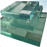 Lowest factory price bullet-proof smash-proof laminated glass