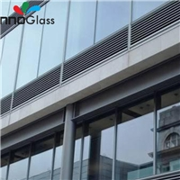 factory supply thermochromic-Self tinting Glass dynamic self-tint glass thermochromic glass