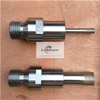 Brazed Core Drill Bits,High Drilling Speed Diamond Thread Drill Bits for Glass Drilling,Drill bit,Glass Diamond Drill Bit,Drill Bit for Hole Drilling,