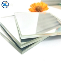 Tempered glass mirror sheets ,mirrors for building