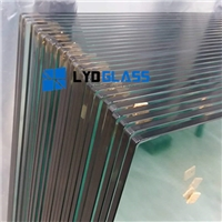 10MM/12MM toughened glass for Pool Fencing