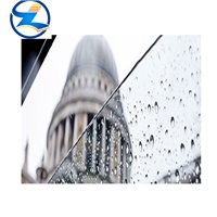 Easy-cleaning Glass For  Bathroom Glass  with factory price