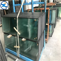 low-e Insulating Glazing Hollow Glass for building