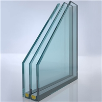 Low-E Insulating Hollow Glass Insulated Glass