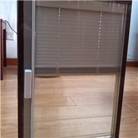 Hollow glass window door building glass