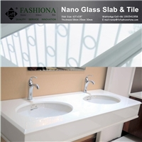 Nano Glass Countertops
