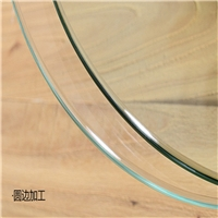 Building Tempered glass