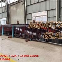 Jumbo size Insulated glass, LOWE IGU, Double Glazed Unit