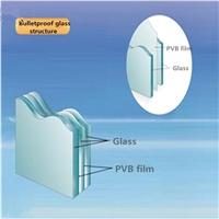 Bullet Proof Bulletproof glass