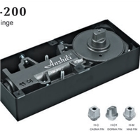 Floor Hinge  TD-200