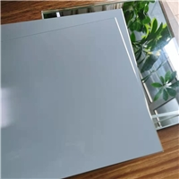 Low iron silver mirror  with best quality