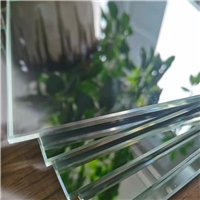 Low iron silver mirror with factory price
