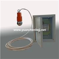 Ball Drop Impact Tester for Safety Glazing Materials in Building