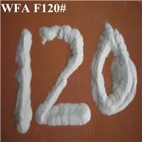 White Aluminium Oxide 120 mesh
