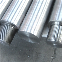 Molybdenum Electrode Used for Optical Glass Manufacturing