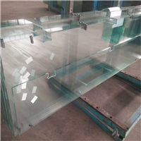 Glass Table 3-19mm Ultra Clear Greenhouse Glass Tempered Reinforce Toughened Glass for Shower Sauna Door Glass