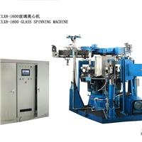 CLX8-1600 Glass Spinning Machine